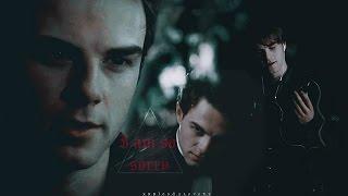 Kol Mikaelson • I am so sorry