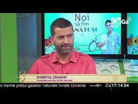 Tratamentul detaliat al diabetului de tip 2