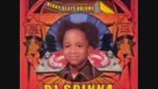 dj spinna- watch dees