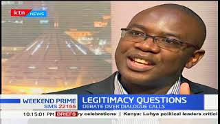 Legitimacy questions: Kenyans divided over repeat poll