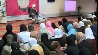 2012 – Waqifat-e-Nau Klasse in Frankfurt
