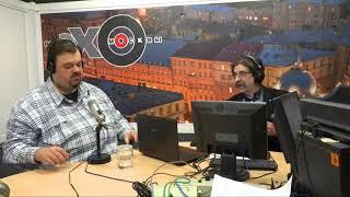 Футбольный клуб / Сергей Бунтман и Василий Уткин о ЛЧ, Урал 0-2 Локомотив/12 03 18