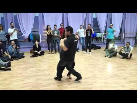 Pier & Rebeca SPRING BACHATA FEST - VILLALBA