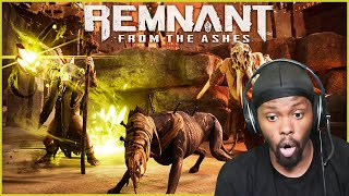 The Final Boss Punked Us Into Another Grindisode! (Remnant From The Ashes Ep.13)