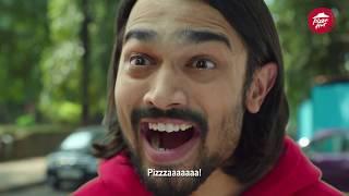 Pizza Hut Javenge, 99 Mein Khavenge | Ad feat. Bhuvan Bam |  Tastiest Pizzas Now @99 by Pizza Hut