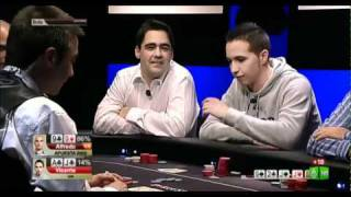 The Most Ridiculous Poker Hand Ever