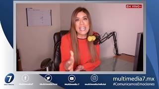 Angélica Palacios ¡En Vivo! 14 de Diciembre 2018