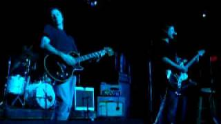 "Matthew Sweet ""Divine Intervention"" (10/29/08)"