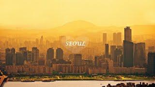 RM   'seoul (prod. HONNE)' MV