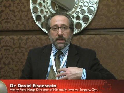 Dr. David Eisenstein, Dr. Ketan Badani, Dr. Tamer Ghanem