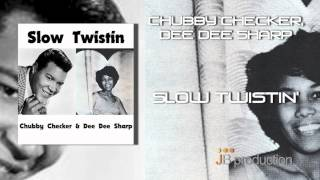 Chubby Checker, Dee Dee Sharp - Slow Twistin'