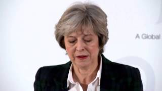 Lord Myners and Richard Tice debate PM's confirmation of UK leaving single market