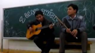 Rừng Xanh Vang Tiếng Ta Lư (sáo Trúc) : Huy Hiệu   Văn Anh
