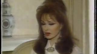 Naomi Judd - rare 1994 interview!!