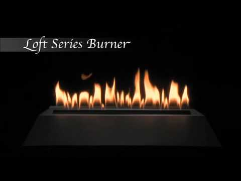 Loft Series Burner by Empire Comfort Systems
