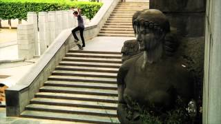 Joe Goddard feat. Valentina - Gabriel : 1tQ : Go Longboard...