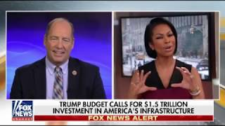 "Rep Ted Yoho on FOXNEWS Harris Faulkner: ""We need to look at the bigger picture. What's bes"