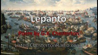 Lepanto - Poem by G.K. Chesterton
