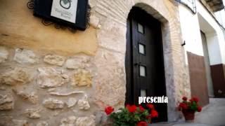 Video del alojamiento Abaric Casa Rural