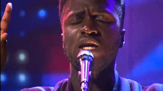 "Kwabs walk ""live"""