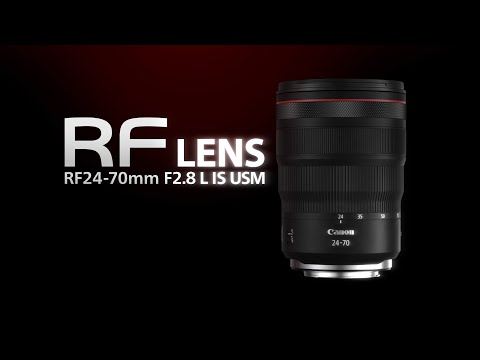 Canon EOS R5 Kit + EF Adapter (24-70mm, 45Mpx, Full frame)