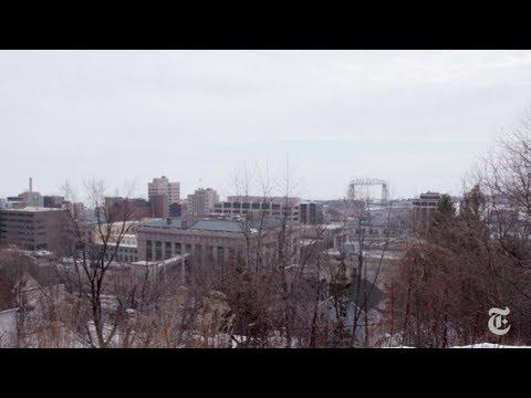 Duluth, en Minnesota: ¿la ciudad de Estados Unidos más resistente al cambio climático?