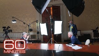 Why the Federal Reserve chair keeps talking to 60 Minutes
