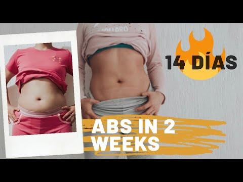 ABDOMINALES EN 2 SEMANAS Abs in 2 weeks? Chloe Ting Abs Workout Challenge