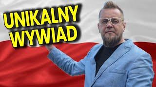 W Celi Nic Nie Jadłem – Paweł Tanajno Kulisy Zatrzymania