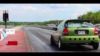 Download Video 10 seconds 500whp Stock sleeve turbo TypeR  Miramichi dragway MP3 3GP MP4