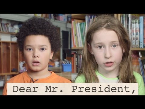 NBC News Using Children for Anti-Trump Propaganda