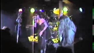 Christian Death - Figurative Theatre (Live 1990)
