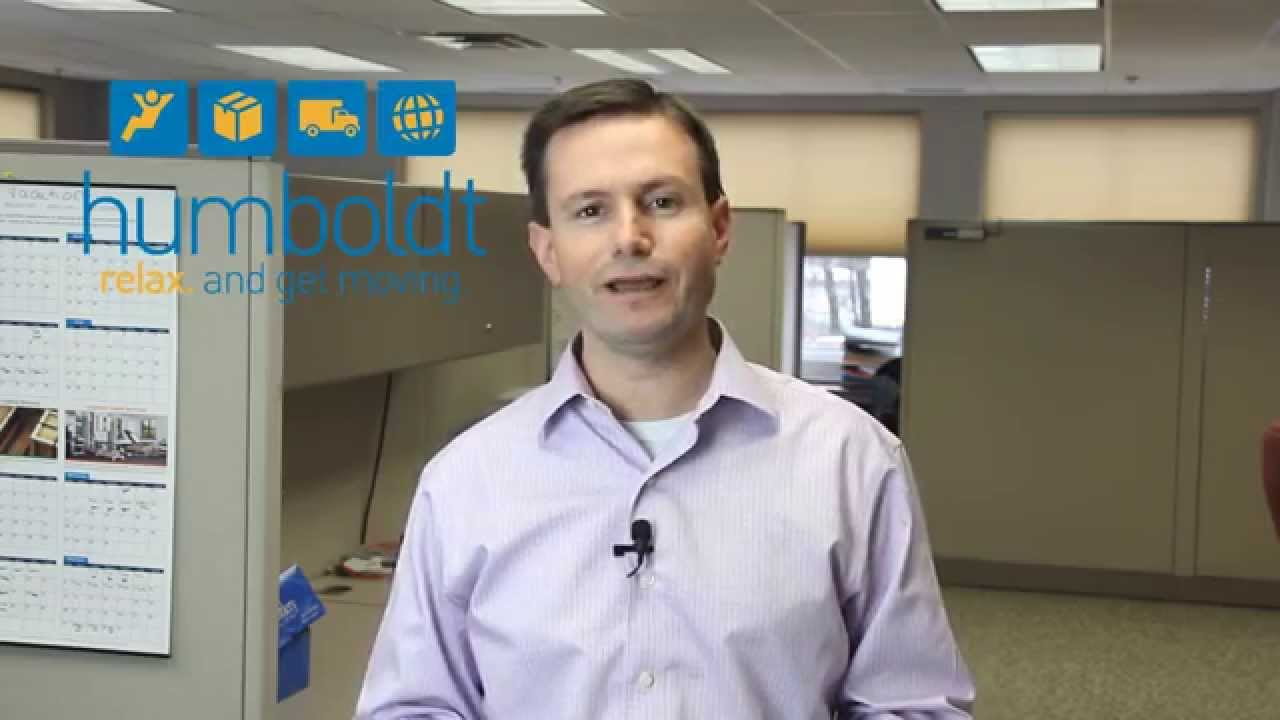 Online Video Ad For Moving Co.