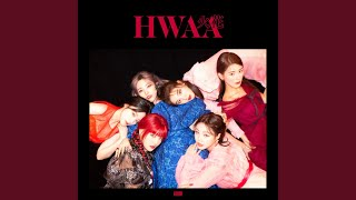 HWAA (Chinese Version)