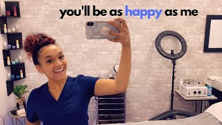 WATCH THIS... Before You Become An Esthetician