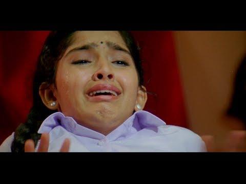 എന്നെക്കൊണ്ട് നീയിത് ചെയ്യിപ്പിച്ചാലേ അടങ്ങൂ അല്ലേ   Sanusha Santhosh Movie   Latest Malayalam Movie