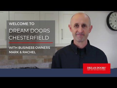 Chesterfield & Mansfield Kitchen Showroom video