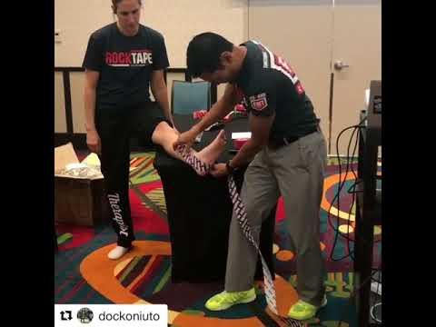Iniezioni per trattare i muscoli della schiena