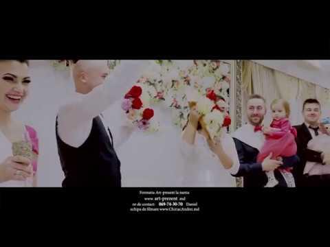 Formatia Art-Prezent Nunta 2017 Colacul Mirilor