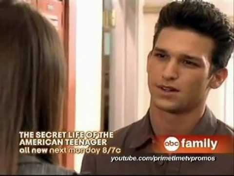 The Secret Life of the American Teenager 4.07 (Preview)