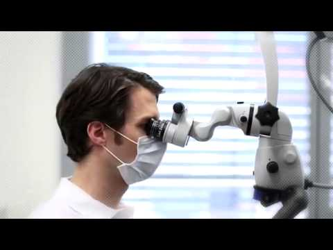 Стоматологические микроскопы Carl Zeiss