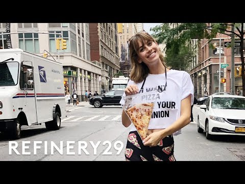 5 Days Of My Fiancé Picks My Outfits | Try Living With Lucie | Refinery29