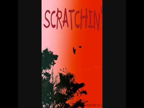 EDWIN RYAN - SCRATCHIN' - 2013 ©