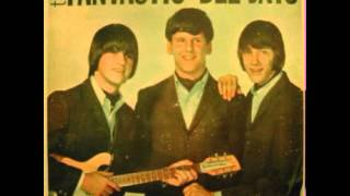 The Fantastic Dee Jays -  What you're Doing (cover Beatles)
