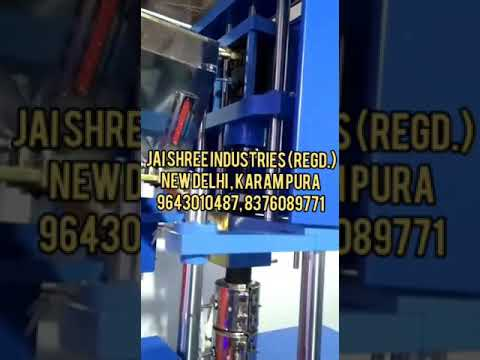 50 Hz Hydraulic Injection Moulding Machine