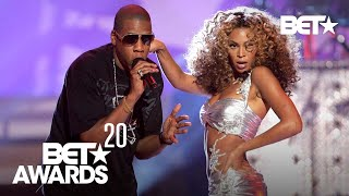 Some Of The Best BET Awards Outfits Ever | BET Awards 20