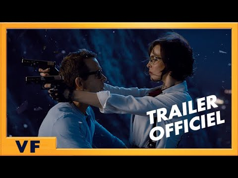Free Guy | Bande-annonce [Officielle] VF| 2021