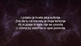 Rasta   Euforija Tekst Lyrics