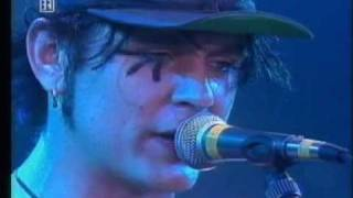 The Bates - Gone Tomorrow - Live aus dem Alabama