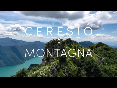 Montagne e natura da scoprire sul Lago Ceresio